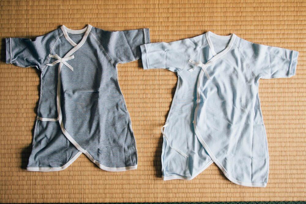 MUJI (無印良品)(ムジルシリョウヒン)の無印良品 新生児肌着